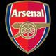 Arsenal FC   1