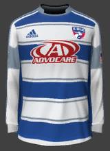 competitive price 4cddf 0cba6 ULTRAFIFA - FC Dallas (FIFA 14 - 09 may 2014)
