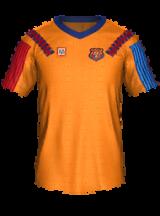 Historical Kit 1992