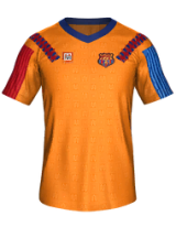 Kit Histórico 1992