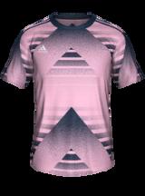 rosa adidas all star fifa 15