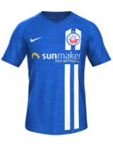 Ultrafifa Hansa Rostock Fifa 20 Original
