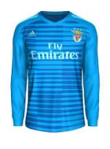 Kit Goleiro